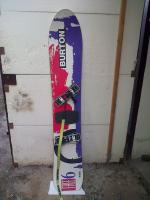 legendarny old school Burton Free 6