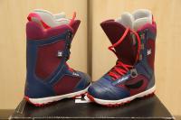 Snowboardové topánky DC nové 59€