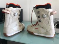 K2 topánky Darko white