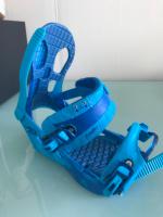 K2 viazanie Hurritane blue – L