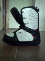 topánky na snowboard GRAVITY - predám