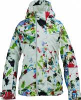 Dámska [ak] Burton Cache jacket