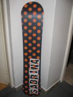 snowboard 138 cm