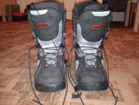 topánky na snowboard Nidecker