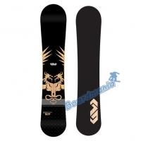 Snowboard Gravity GVT Team 164