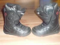 Predám snowboard topánky na snowboard zn.RIDE!